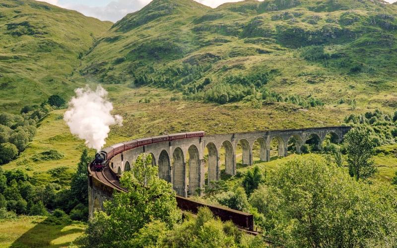 india-train-travel