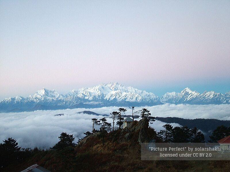 Sandakphu Phalut Trek - Highest Peak of West Bengal